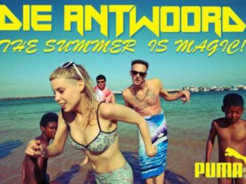 Die Antwoord - doos dronk (feat. jack parow a