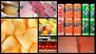Top 10 Cancer Causing Foods You Eat Every Day
