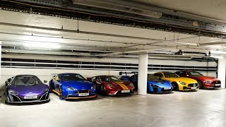 Garage Goals #7: Exclusive Tour of Shmee150's Car Collection
