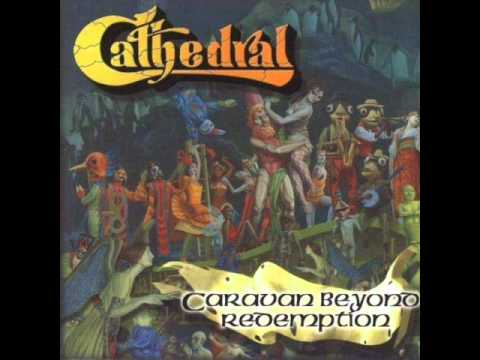 Cathedral - Kaleidoscope of Desire