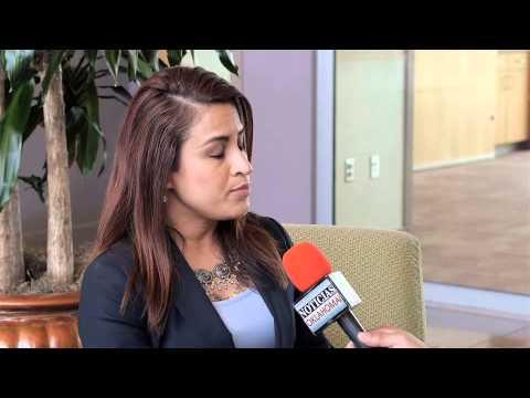 Brenda Hernández, Premiada por el Journal Record