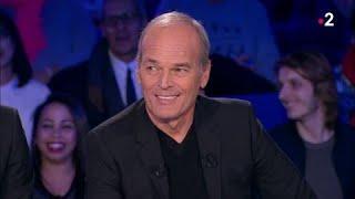 Laurent Baffie - On n'est pas couché 10 février 2018 #ONPC