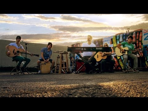 What Makes You Beautiful - One Direction (Alex Goot  King The...