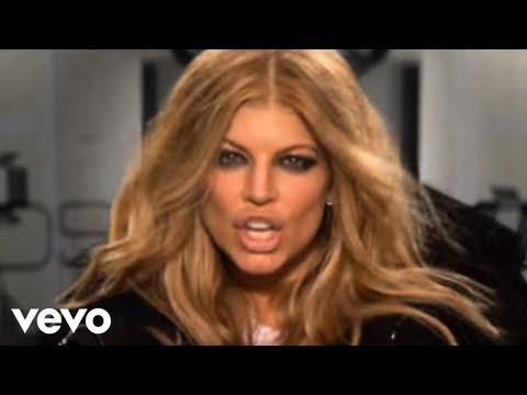 Fergie - Clumsy Video