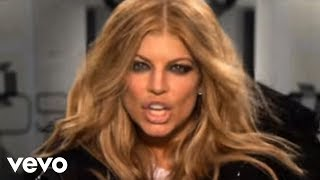 Watch Fergie Clumsy video