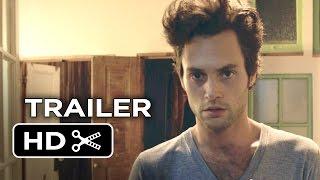 Cymbeline TRAILER 1 (2015) - Penn Badgley, Dakota Johnson Movie HD