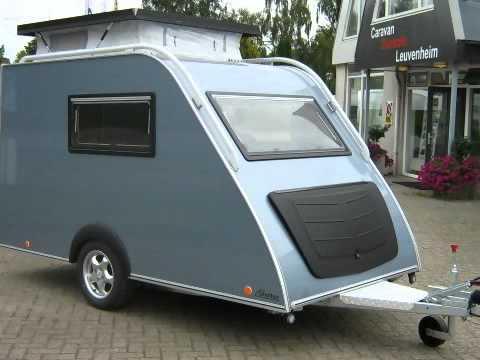 Caravan te koop kip shelter youtube - Te koop ...
