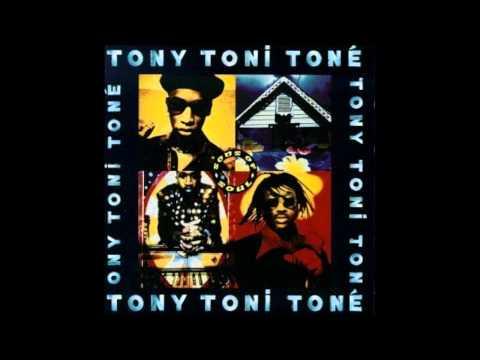 Tony! Toni! Tone!-If I Had No Loot