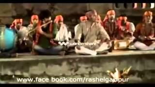 Rosik Amar Mon Bandiya Pinjor Banaice  By Kazi Shuvo
