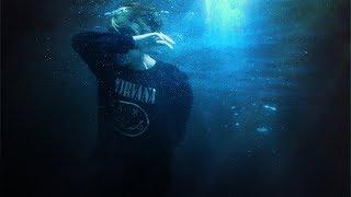 How Would BTS V -  Singularity Sound Underwater 🌊 [ USE HEADPHONES/EARPHONES ]