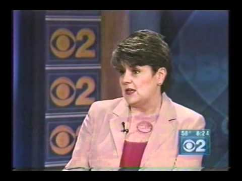 0 CBS Segment   June 1, 2008 (Earth Friendly Charitable Giving)