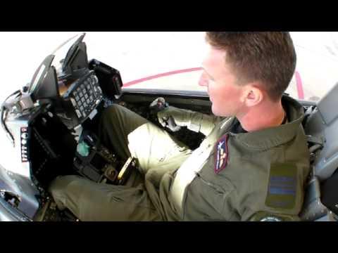 Viper Jet Cockpit F-16in Super Viper Cockpit