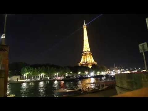 Weekend Trip To Paris