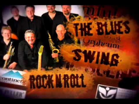 Sioux Falls Jazz&Blues Presents: Roomful of Blues