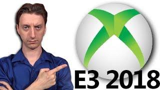 Grading Microsoft's Press Conference E3 2018 - ProJared
