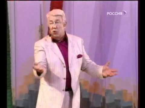 Владимир винокур урок сыну
