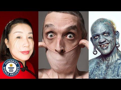 TikToks that will leave you SPEECHLESS! - Guinness World Records