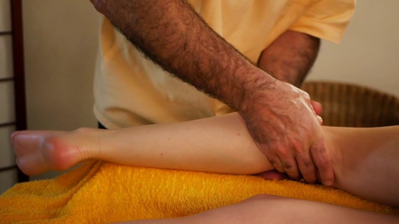 Массаж ног для беременных в спб 82