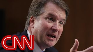 Kavanaugh tells Fox News: Not going anywhere