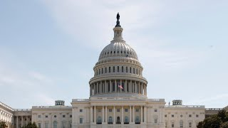 Military veterans of Congress hold a news conference