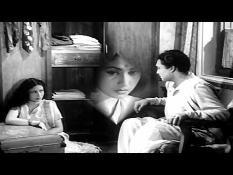 Parineeta - Chaand Hai Wohi - Geeta Dutt video