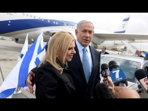 Beaking News : Benjamin Netanyahu's UN speech provocative: Palestinian officials