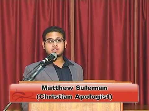 Was Jesus Crucified? (Urdu Debate)