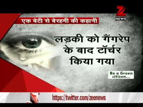 Faizabad: Communal tension over gang-rape and murder of a teenage girl