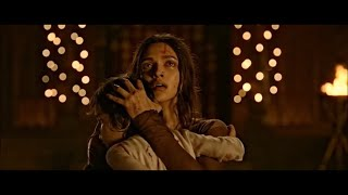 Deepika Padukone sword fighting scene in Bajirao Mastani