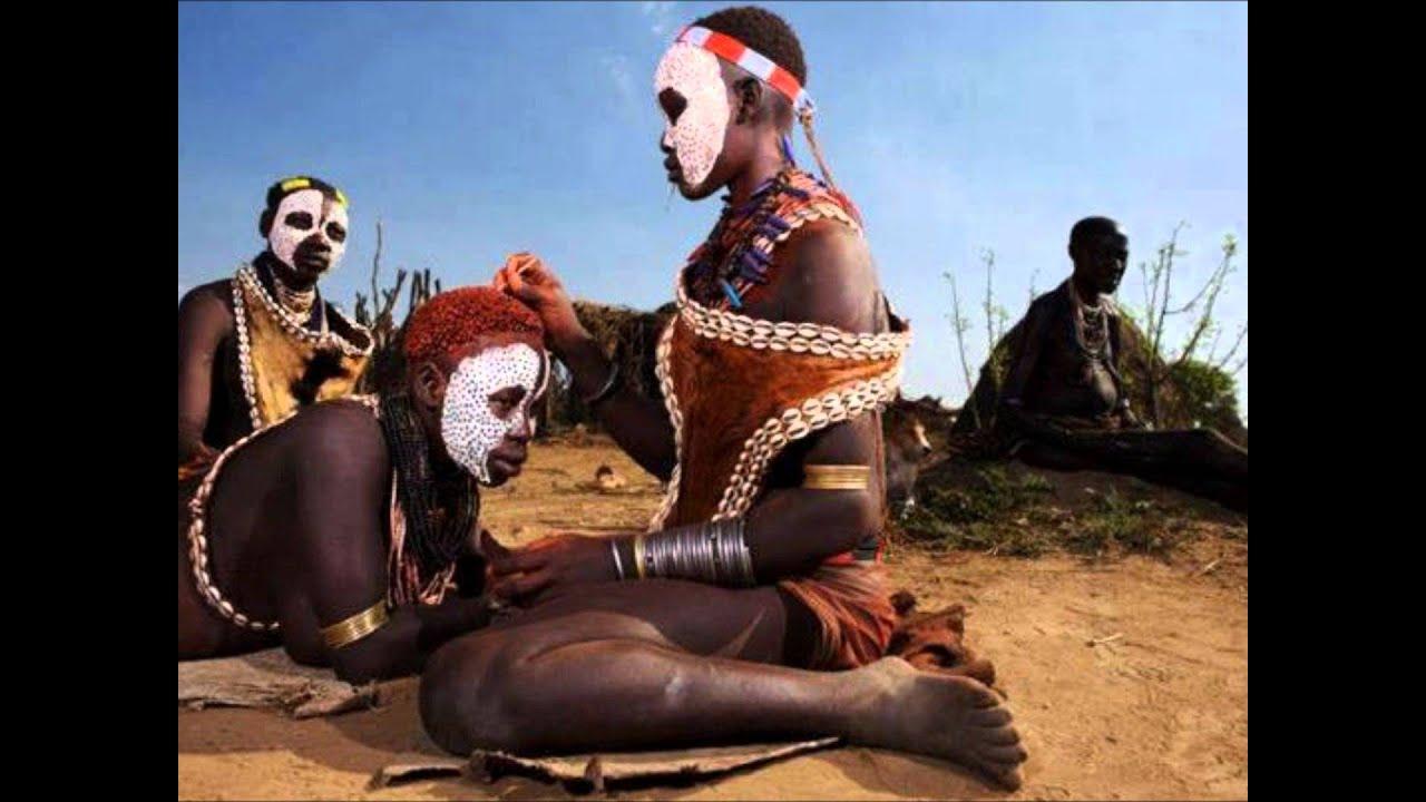 Секс в африканской глуши 3 фотография