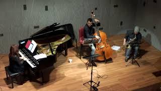 Smalls Jazz Band Winter Combo 2