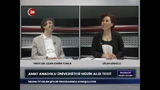 İnsana İyi Gelen Şeyler | Prof.Dr. Ozan Evrim Tunca