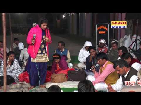 झोली भर दे साँवरिया   वृन्दावन भजन   2017   Latest Devotional Song   Sarita Kashyap