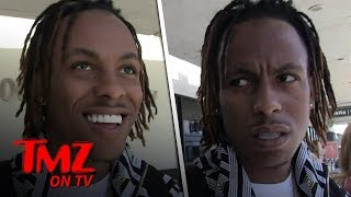 Rapper Rich The Kid Is Looking To Hire A Blunt Roller | TMZ TV