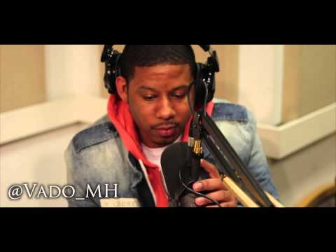 Vado & Papoose Freestyle With DJ Self (Video)