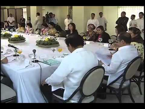 http://rtvm.gov.ph - Call of Lady Legislators