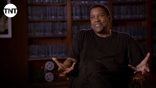 What is Left for Denzel Washington as an Artist? | AFI 2019 | TNT