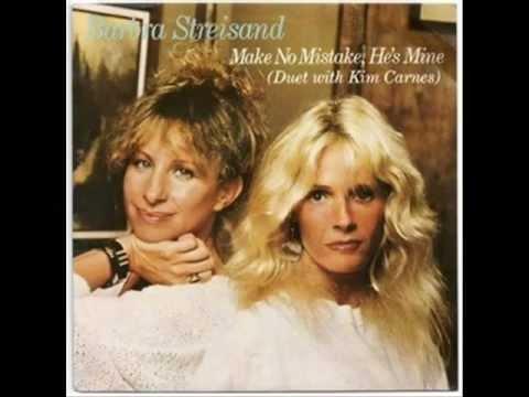 Barbra Streisand - Make No Mistake He