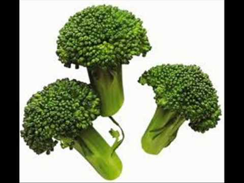 Broccoli and Cauliflower can prevent lung cancer  , HEALTH EDUCATION , ICSP , URDU / HINDI .