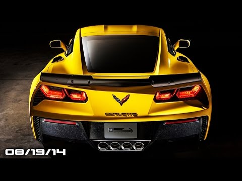 New Mid-engined Chevrolet Corvette, New Toyota Sports Car to take on MX-5  - Fast Lane Daily