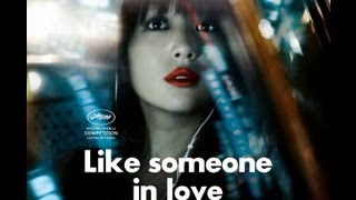 Like Someone in Love - video review