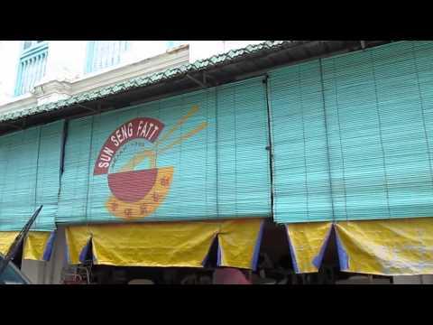 Koay Teow Soup, P1, Kedai Makanan Sun Seng Fatt, Food Hunt, Gerryko Malaysia