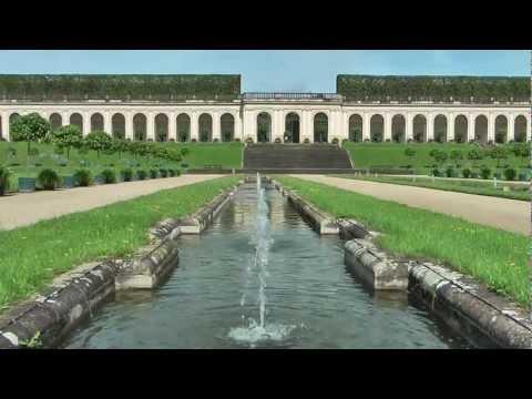 Impressionen vom Barockgarten Heidenau - Grosssedlitz
