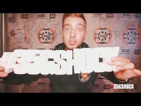 G-shock Aftermovie Z Wydarzenie W Białymstoku