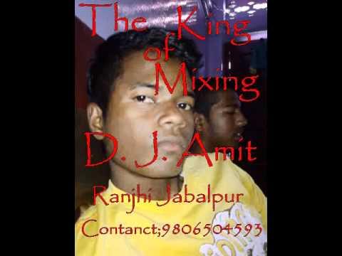 tum par hum hai  atke yara sonic bass dj amit ranjhi jabalpur...