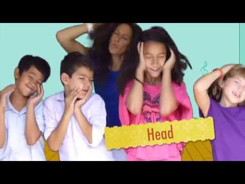 Wiggle It! Children's Song By Patty Shukla video