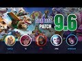 League of Legends Mobalytics Patch 9.6 Tier List: Is Kayle OP? thumbnail