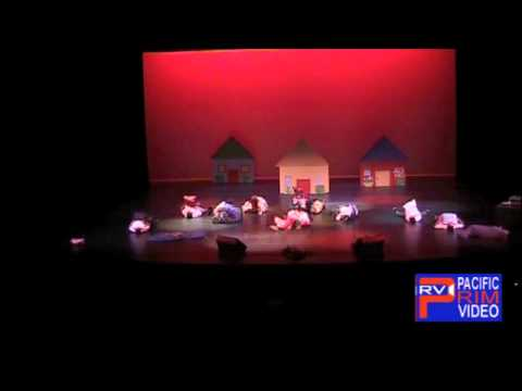 Spam Boys performs at Zeta Phi Rho Raise The Roof 3 Event Video