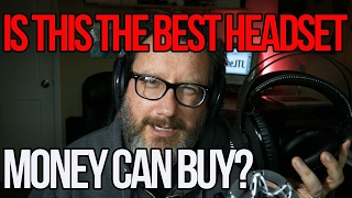 HyperX Cloud Revolver S Review and Mic Test
