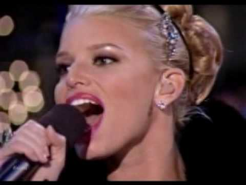 Jessica Simpson - What Child Is This